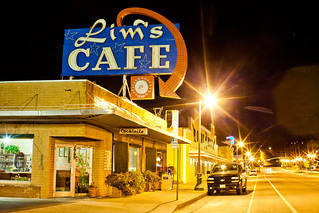 Lims Cafe | by Thomas Hawk