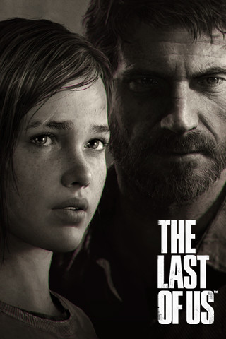 TheLastofUs_Joel_Ellie_Portrait_320x480 | by naughty_dog