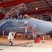 McDonnell Douglas Boeing F15E Strike Eagle 97-0221