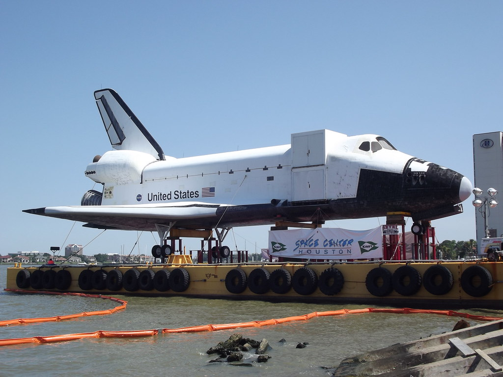 space shuttle explorer is real - photo #10