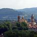 La torre e i campanili di Città di Castello