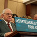 Bob Meeks: Thank You Affordable Care Act