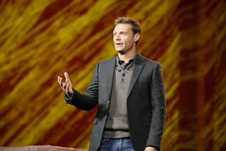 Ryan-Seacrest | by International CES