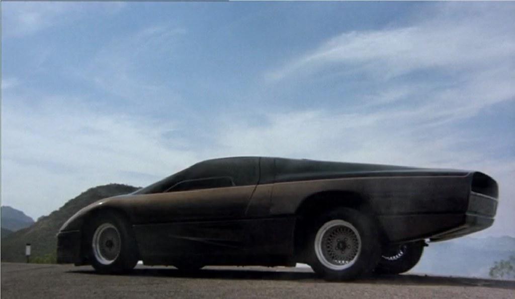 Dodge M4S For Sale >> the Wraith movie car Dodge M4S Turbo Interceptor 0002a ...