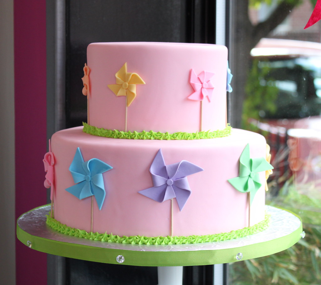 Easy Cake Decorating Frosting Recipes