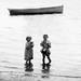 wading kids-detail