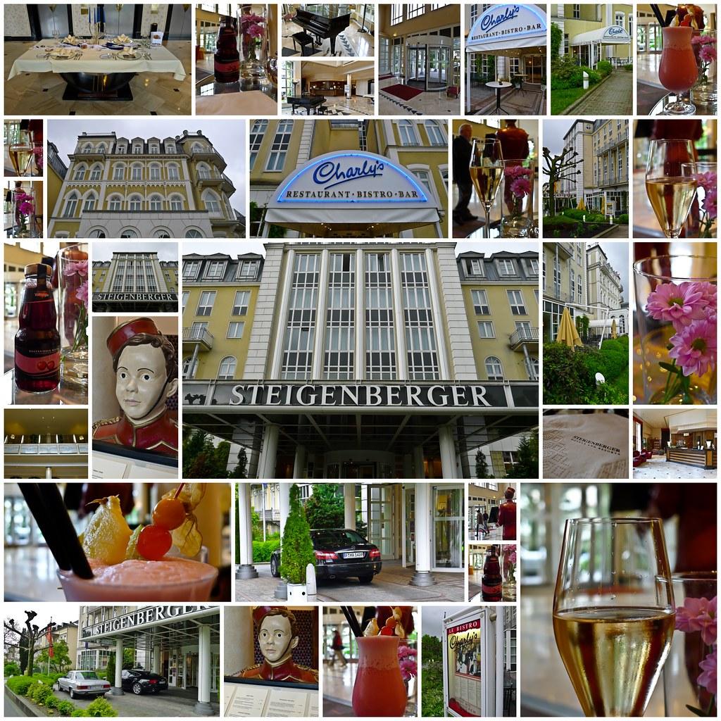 Jobs Steigenberger Hotel Koln