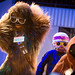 Hollywood Studios - Chewie - I Work Out