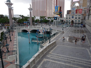 0629 Nevada, Las Vegas Strip, The Venetian Casino & Hotel - Front Lake Area | by Aristotle13