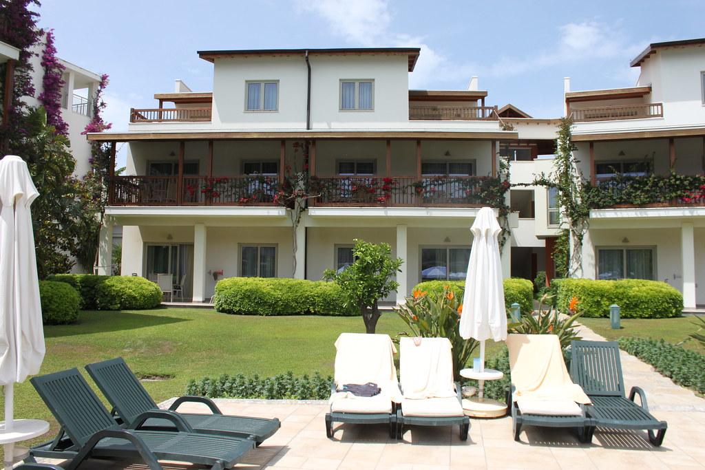 Barut Hotel Lara Booking