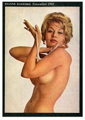 Playboy Playmate Dianne Danford - Hot Girls Wallpaper