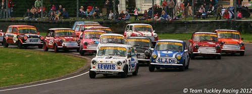 Mighty Minis Castle Combe 04 | by Team Tuckley Racing