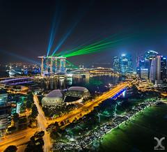 Laser Battle Singapore
