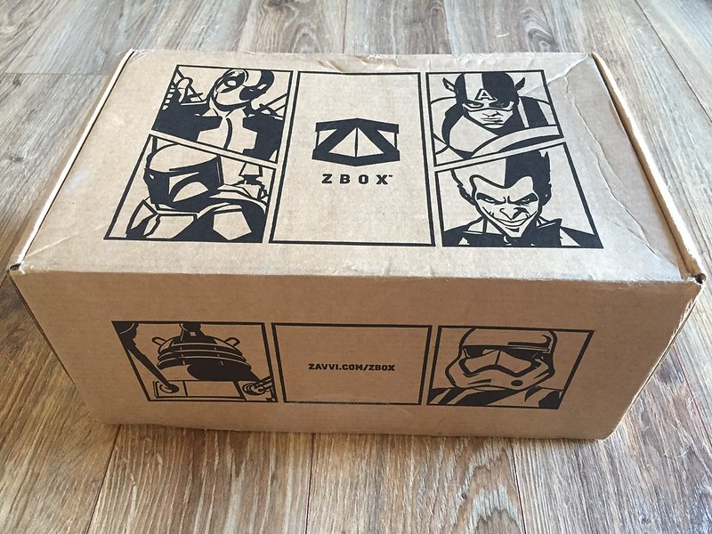 Z Box