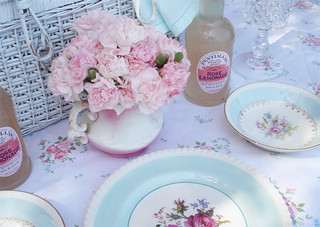 Pink Picnic | by such pretty things