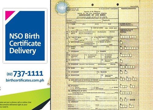 Sample image of nso birth certificate image collections birth certificate sample nso gallery certificate design and template death certificate sample nso choice image certificate yadclub Image collections