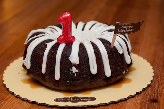 Nothing Bundt Cake Frisco Texas Hours