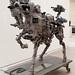 Willie Bester - Trojan Horse, 2007