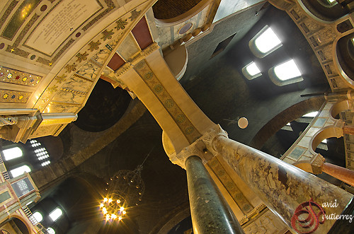 London Westminster Cathedral Art and Architecture | by david gutierrez [ www.davidgutierrez.co.uk ]