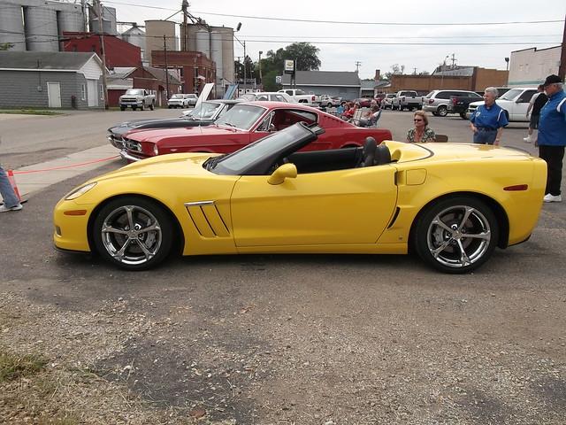 2012 chevy corvette c6 grand sport 4 flickr photo sharing. Black Bedroom Furniture Sets. Home Design Ideas