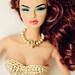 Glamorous Golden Isha