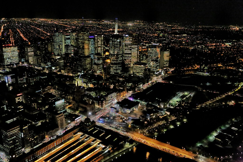 how to get to chadstone from melbourne cbd