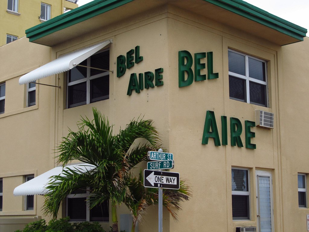 Hollywood Florida Apartments At The Beach For Rent