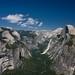 Tenaya Canyon Shows A Huge Rockfall