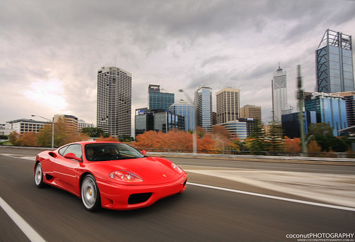 Ferrari 360 Modena | by Coconut Photography