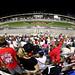 IZOD IndyCar at Texas Motor Speedway