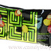 Unreal 54 Candy Coated Chocolates with Peanuts Unjunked