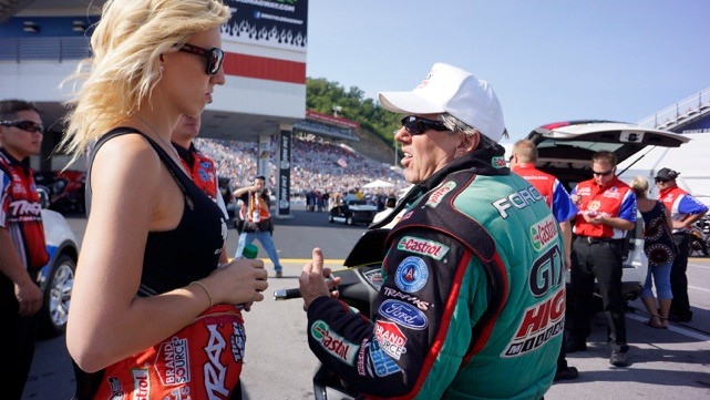 2012 Ford Nhra Thunder Valley Nationals Photos From The
