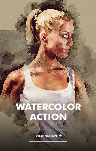 Art - 4in1 Photoshop Actions Bundle V.3