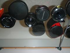Vintage Camera's & Video Series
