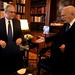 Συνάντηση με τον Πρόεδρο της Δημοκρατίας Κάρολο Παπούλια