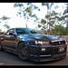 Nissan Skyline R34 GTR V Spec MNP II