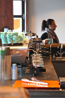 49th Parallel Coffee Roasters on Main St. | by scout.magazine