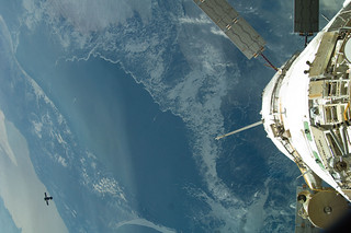 Northwestern Pacific Ocean (NASA, International Space Station, 04/27/12) | by NASA's Marshall Space Flight Center