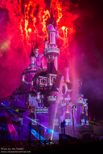 DLP April 2012 - Disney Dreams! | by PeterPanFan