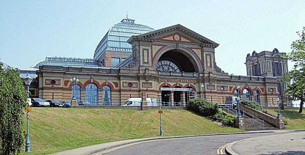 Alexandra Palace London Hotels