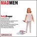 MadMen Sally Draper