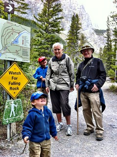 20120603 hiking with nana grandpapa - 16 | by buzz.bishop
