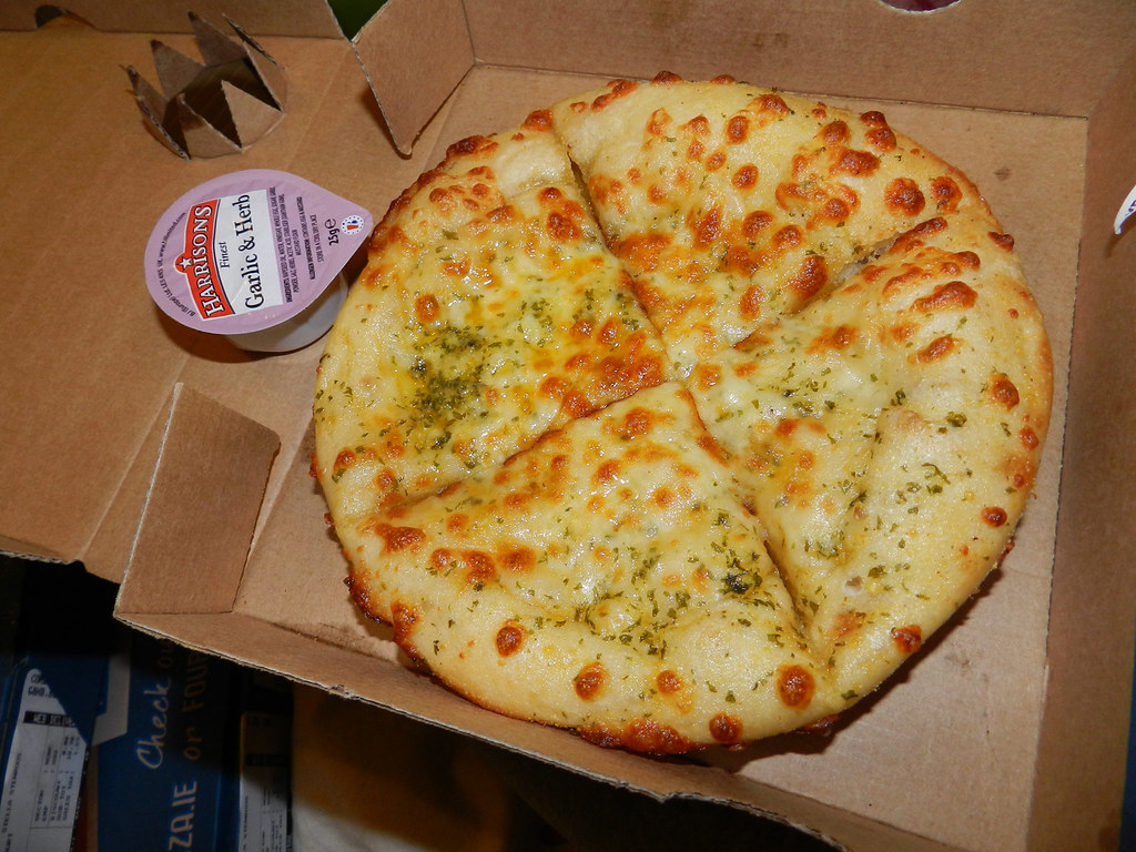 Four Star Pizza 60