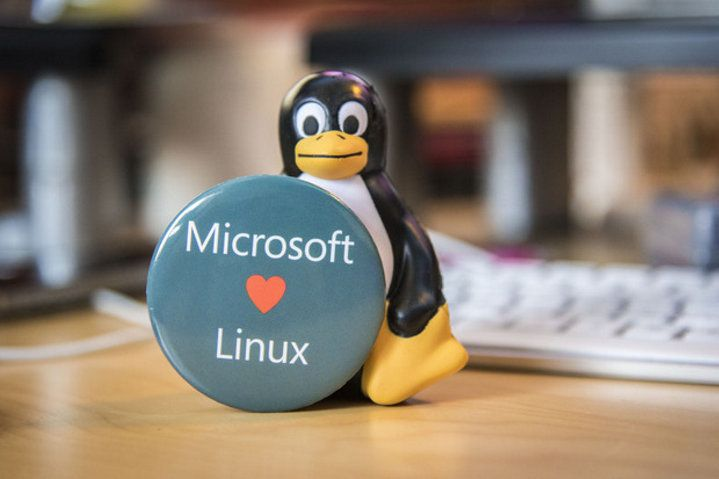 Azure-en-Linux