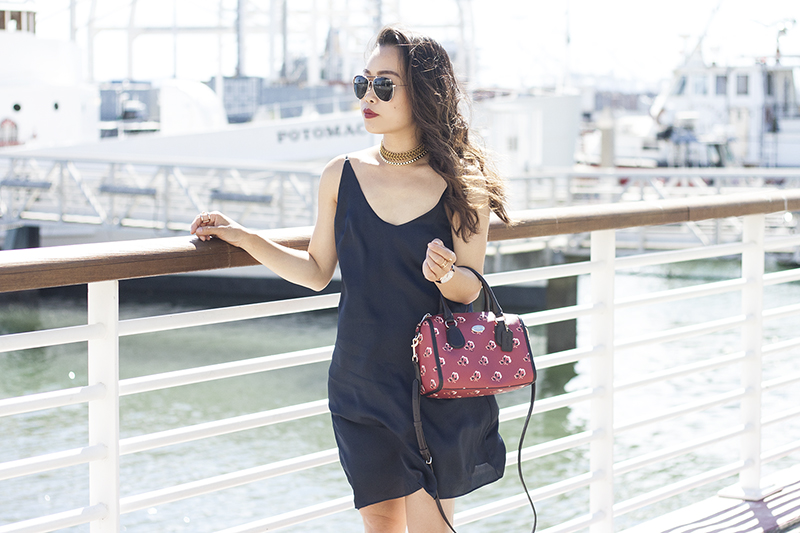 02summer-slipdress-lulufrost-chokers-coach-bag-sf-style-fashion