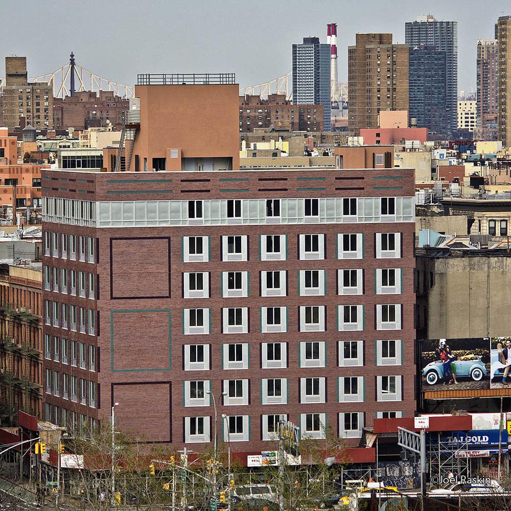 Hotel Holiday Inn East Side