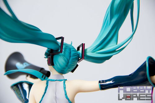 Hatsune Miku version Love is War - Good Smile Company | by Ktux