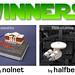 "Winners of the ""Mi-Fi"" microscale Sci-Fi contest"