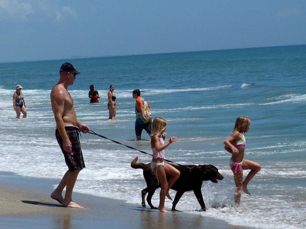 Canova Beach Park North Highway Aa Indialantic Fl