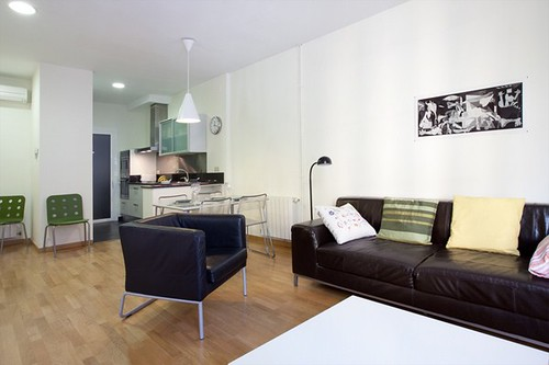 Barcelona Apartment Balboa I (#1193) | by ApartmentBarcelona